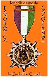 Medalla de oro