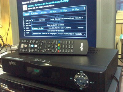 azbox hd 100 Cmo instalar un segundo tuner en Azbox Premium