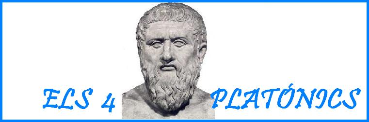 Els 4 Platónics