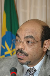 Prime Minister of Ethiopia