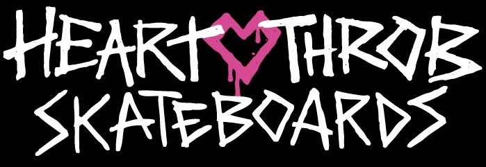 HEART THROB SKATEBOARDS