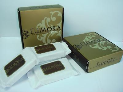 Eumora Miracle Bar - XPERLU BOTOX/COLAGEN Eumora