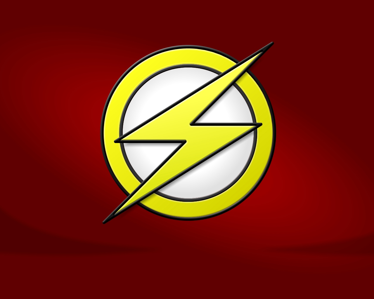 flash superhero logo - photo #9
