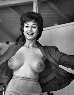 Nude 1940 s movie stars