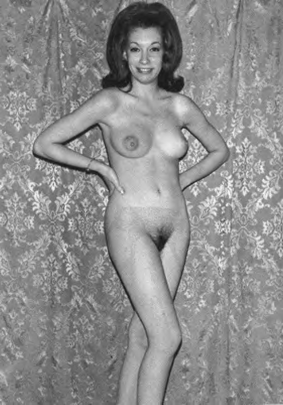 vintage nudist girls