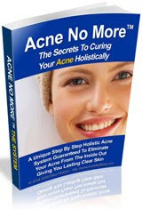 No More Acne!