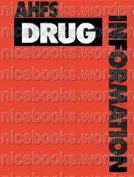 Ahfs drug information free download