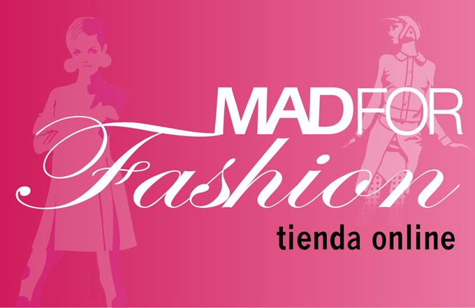 MAD FOR FASHION SHOP