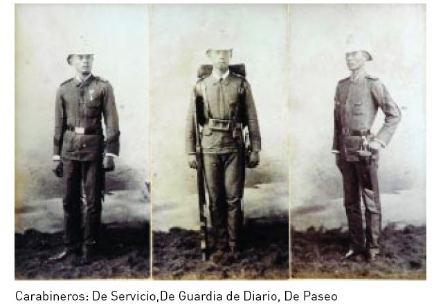 Em Esber Blog 2: Members of the Royal Spanish Army, Filipino ...