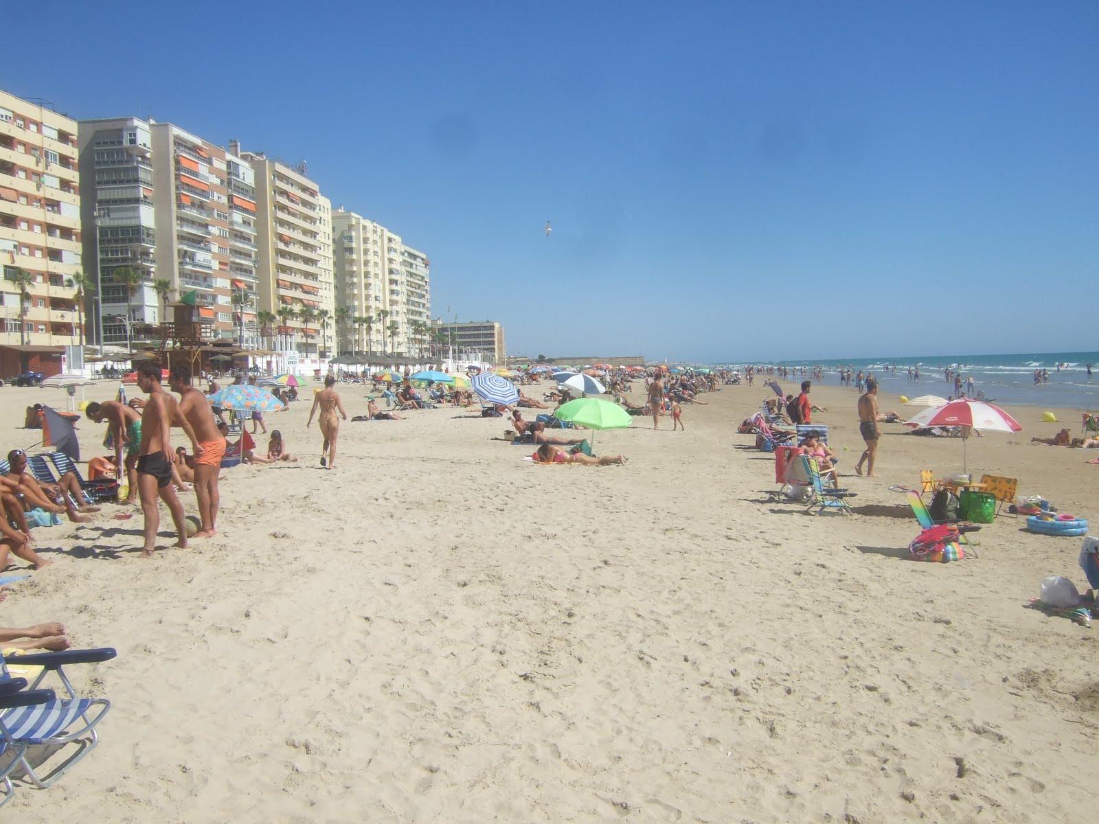 Carls Travel Blog: Cadiz & Travel
