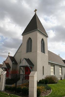 The Steeplechase St James Episcopal Church Fremont Ne
