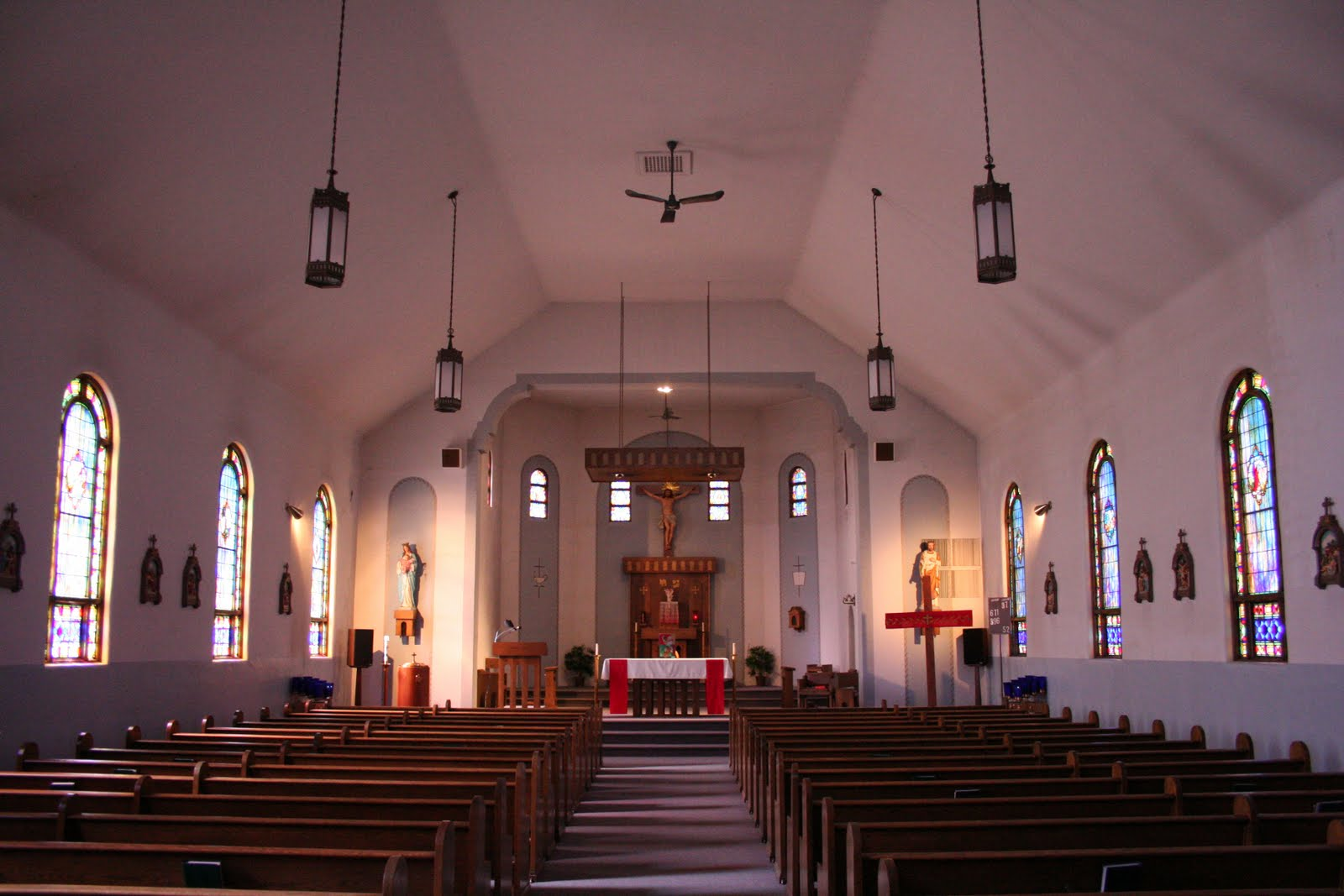 The Steeplechase St Peter Catholic Church Clarks Ne