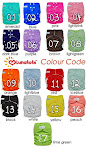 Lunatots CD Color Code (click on pics)