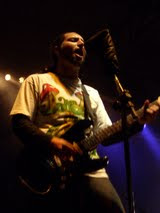 Ary guitarra & voz