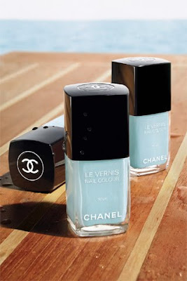 Chanel Cruise Spring 2011 – Nailpolish Must-Have…RIVA