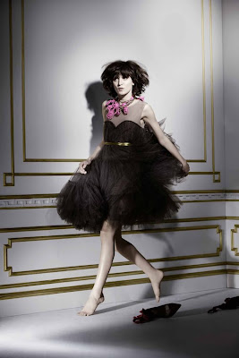 Lanvin for HM AW 2010 women, our favourites