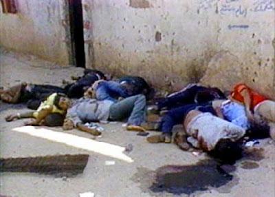 Massacre de Sabra e Shatila - foto 2