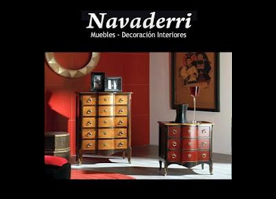 Muebles en madrid muebles navaderri s a muebles auxiliares - Muebles auxiliares madrid ...