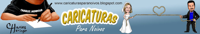 CARICATURAS PARA NOIVOS