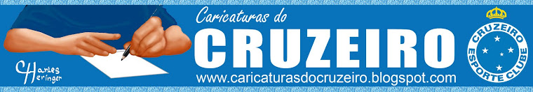 Caricaturas do Cruzeiro