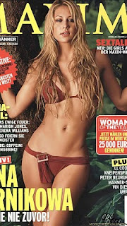 hot and sexy anna kournikova nude and naked pictures wallpapers downlaod