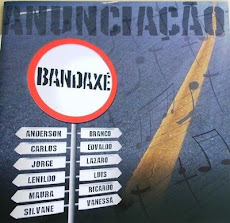 BANDAXÉ - CD