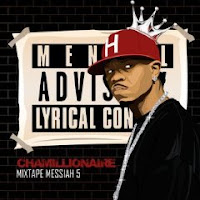 Chamillionaire – Mixtape Messiah 5 (2008)
