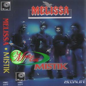 Melissa - Mistik '93 - (1993 )