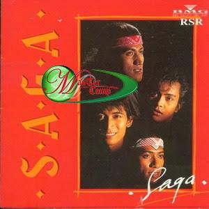 Saga - Saga '91 - (1991)