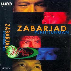 Zabarjad - Perhitungan '93 - (1993)