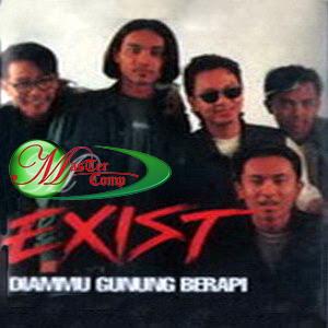Exists - Diam Mu Gunung Berapi '95 - (1995)