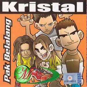Kristal - Pak Belalang '03 - (2003)