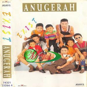 Exist - Anugerah '93 - (1993)