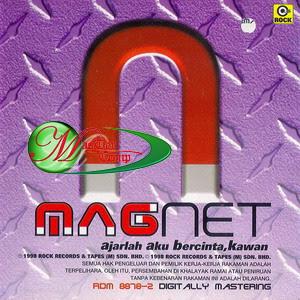 Magnet - Ajarlah Aku Bercinta Kawan '98 - (1998)