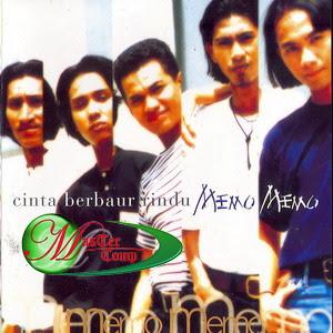 Memo Memo - Cinta Berbaur Rindu '96 - (1996)