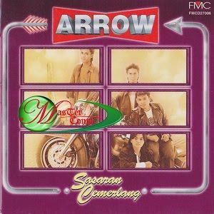 Arrow - Sasaran Cemerlang 1996
