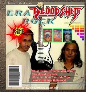 e-Zine Era Rock Bil 1 - Edisi Istimewa