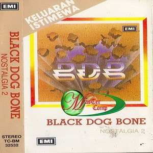 Black Dog Bone - Nostalgia 2 '85