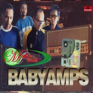 Babyamps - Babyamps '98