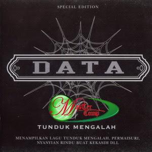 Data - Tunduk Mengalah (Special Edition '06)