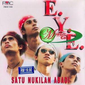 E.Y.E - Satu Nukilan Abadi '95