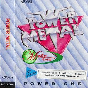 Power Metal - Power One '91