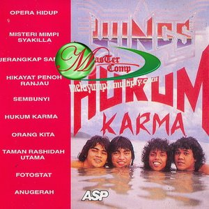 Wings - Hukum Karma 1988