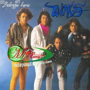 Wings - Belenggu Irama 1988