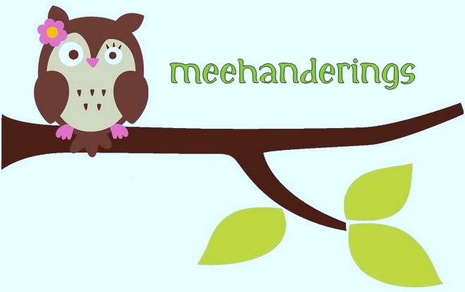 meehanderings