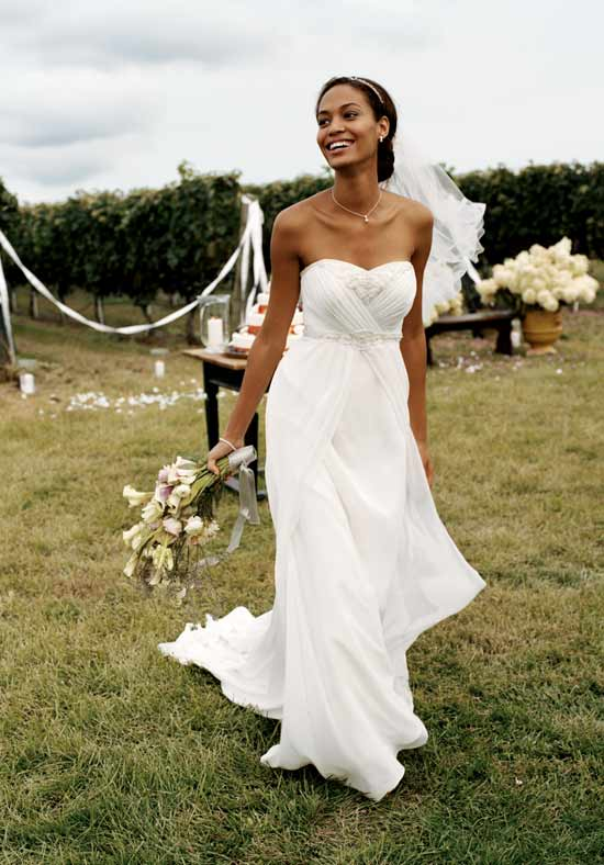 Galina Wedding Gowns 8 Nice This beautiful carefree style