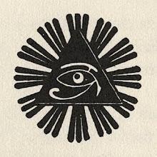 O.D.H Olho Direito Horus