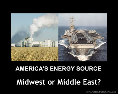 Americas Energy Choice Midwest Middle East
