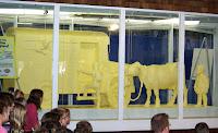 Pennsylvania Farm Show Butter Biodiesel