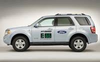 Ford E85 Hybrid Food vs Fuel Eethanol Energy